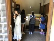 【文芸部】校外学習 旧・江戸川乱歩邸 見学