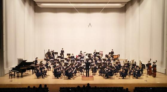 【吹奏楽部】第29回定期演奏会のご案内