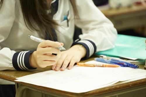 【追記】本校の入試問題が日能研「シカクいアタマをマルくする」に紹介されました。
