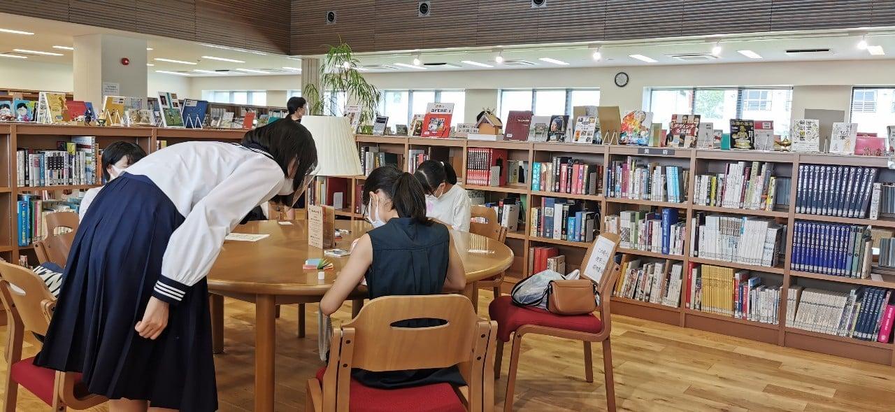 2021年度 オープンスクールの様子(講座写真)