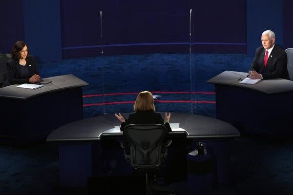 【校長室より】「副大統領、私が(今)話しているのです」