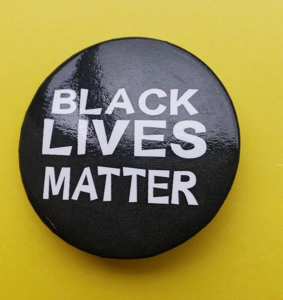 【校長室より】BLACK LIVES MATTER