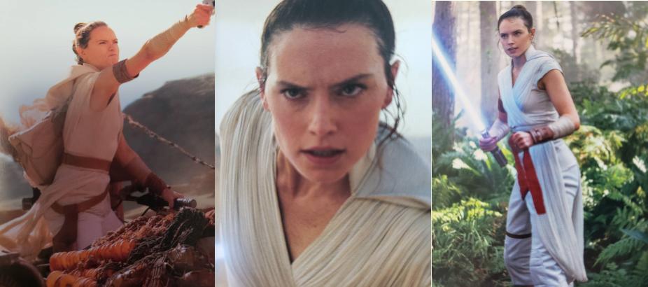 【校長室より】『STAR WARS:The Rise of Skywalker』