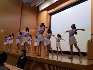 Mariko's Monthly News 8月(夏の思い出編)