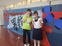 Mariko's Monthly News 9月編(ちょっと良いお話と文化祭準備)
