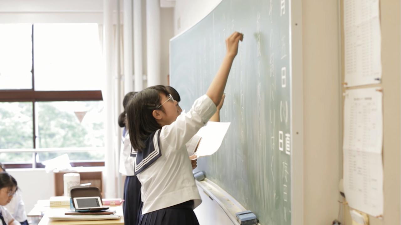 国際教育プログラムWEB掲示板を作成しました!