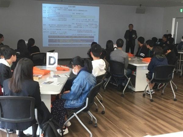 夏休みプログラム「福島から学び、自分の未来に向き合う」開催します