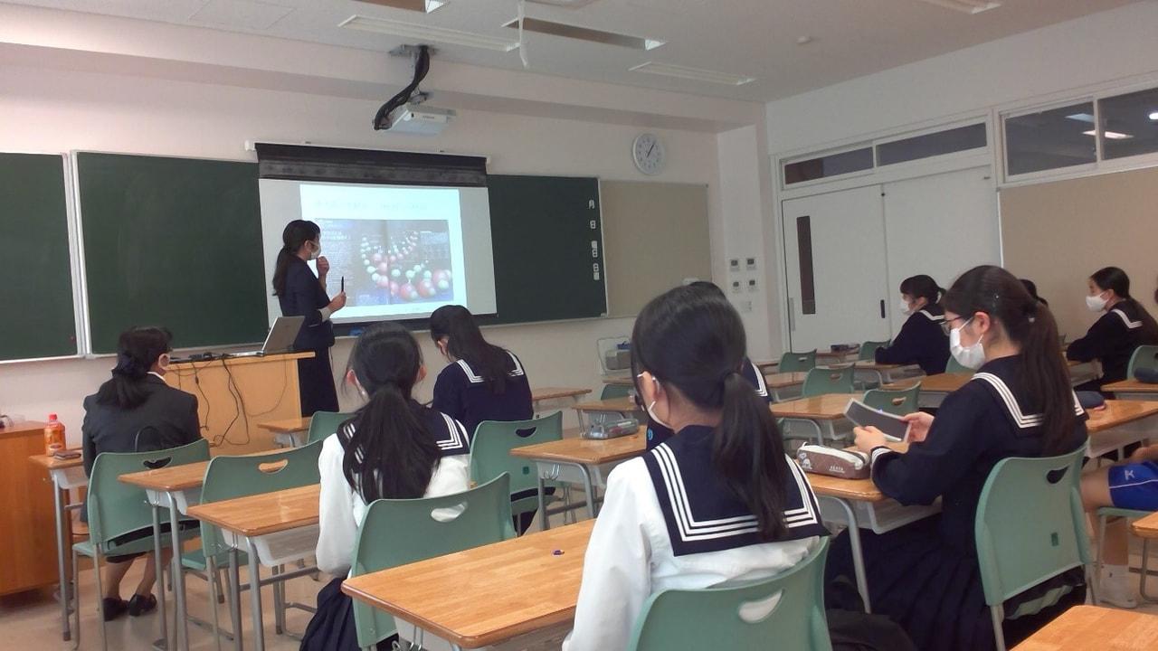 【中2~高2】キャリアガイダンス(研究職)