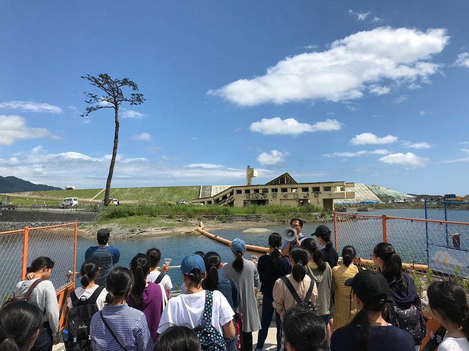 東日本大震災から10年に寄せて
