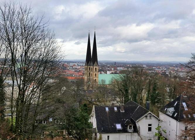 2020年度 ターム留学(ドイツ)報告動画が更新されました!