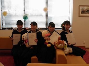【中3】中学卒業研究②【2019年度】