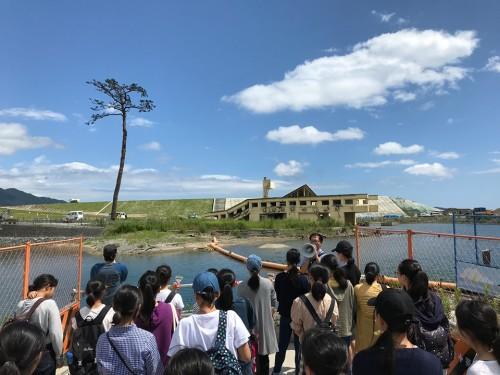 【2019年度】岩泉訪問旅行(8月26日~28日)